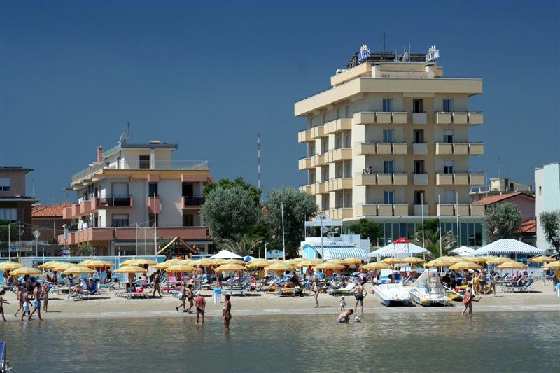 Last Minute Rimini Hotel, Le migliori Offerte Vacanze a Rimini