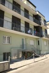 Residence Sabaudia a Miramare diRimini
